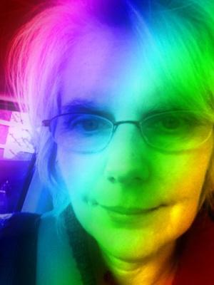 rainbow Eliz