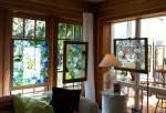 Exhibition at Sooke HarbourHouse