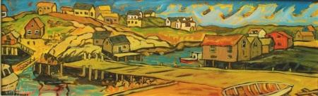 Peggys-Cove