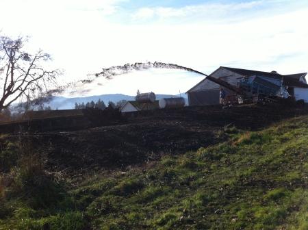 Dirt Slinger at Woodwynn